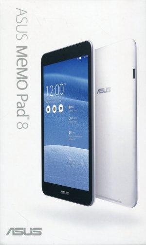 ASUS MeMO Pad 8インチ 16GB ホワイト (ME181-WH16)