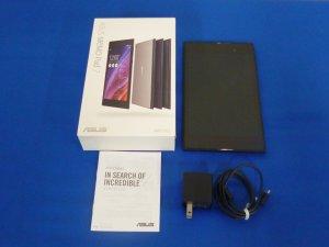 ASUS MeMO Pad 7インチ 16GB ブラック(ME572CL-BK16)