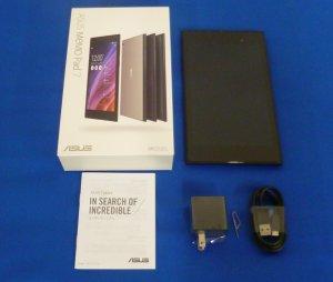 ASUS MeMO Pad 7インチ 16GB シャンパンゴールド(ME572CL-GD16LTE)