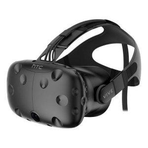 HTC Vive センサー・コントローラーセット(VRヘッドマウントディスプレイ) 99HALN01100