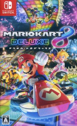 マリオカート8 デラックス(Nintendo Switch)