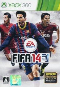 FIFA14 ワールドクラス サッカー(Xbox360)