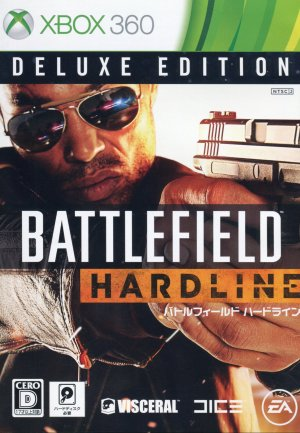 バトルフィールド ハードライン デラックス エディション(Xbox360)