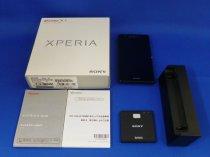 Xperia A Blackブラック(SO-04E) docomo対応端末