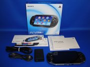 PlayStation Vita���� Wi-Fi��ǥ� ���ꥹ���롦�֥�å���PCH-1000��