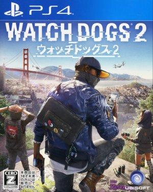 ウォッチドッグス2(PS4)