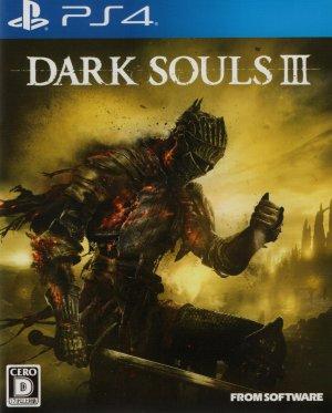 DARK SOULS III�ʥ�����������3��(PS4)