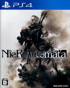 ニーア オートマタ(PS4)