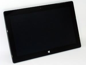Surface Pro 初代 10.6インチ プロセッサ:Core i5-3317U 1.7GHz/メモリ:4GB/ストレージ:256GB/Office2013付き(H5W-00001)
