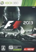 F1 2013(Xbox360)