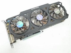 RADEON R9 280X (GV-R928XOC-3GD (rev. 2.0))