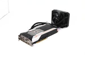 GeForce GTX 1080 (GV-N1080XTREME W-8GD)