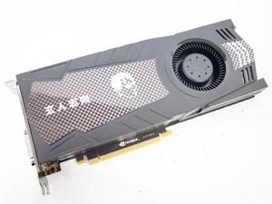 GeForce GTX 1070 (GF-GTX1070-E8GB/BLF)