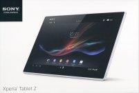Xperia Tablet Z Wi-Fiモデル 32GB ホワイト(SGP312JP/W)