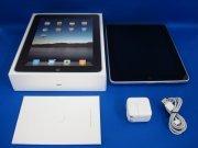 iPad Wi-Fi 32GB (MB293LL) 初代 海外版 ※iOS5.1まで対応