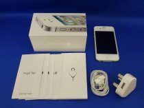 iPhone4S 64GB ホワイト(MD261ZP/A)海外版