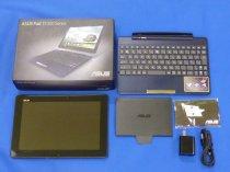 ASUS Pad TF300T 32GB ブルー (TF300-BL32D)