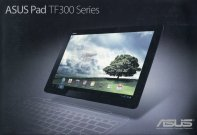 ASUS Pad TF300T 32GB ブルー (TF300-BL32)