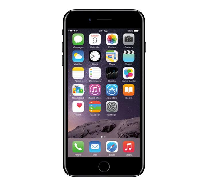 iPhone7Plus 画像