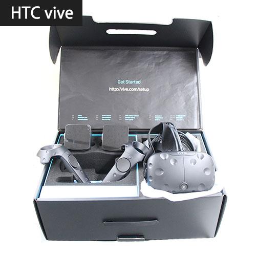 HTC Viveの中古購入完全マニュアル。これを読めば間違いナシ!