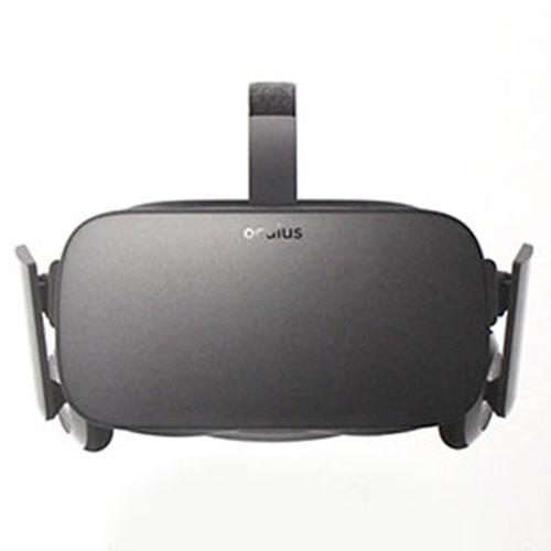 Oculus RiftのレビューをPCゲーム好きの視点から語りたい